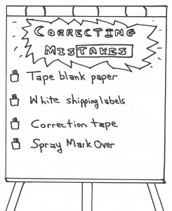How to Make Flip Charts Effective