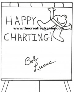 Be Creative with Your Flip Charts