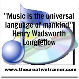 Quote About Music - Henry Wadsworth Longfellow