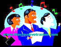 Engaging Adult Learners Through Use of a Music-Based Learning Activity